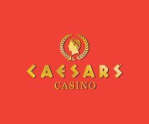 Caesars Casino logo