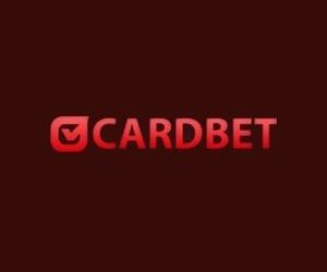 Cardbet Casino logo